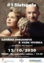 15 LET SPOLU - Kateřina Englichová & Vilém Veverka