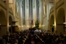 Vánoční koncert s Českou mší vánoční J. J. Ryby v kostele U Salvátora na Starém Městě