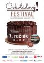 Praha Čokoládový Festival 2018