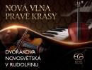 Dvořákova Novosvětská v Rudolfinu už 3. června