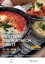 Festival delikátních chutí – pokrmy z různých koutů světa v srdci Prahy