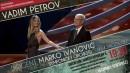 Koncert 4.12.2016 Vadim Petrov v Obecním domě