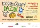 Letní dům pořádá devátý dobročinný Bazar na Míráku