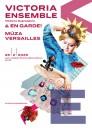 Victoria Ensemble & En Garde! premiérově uvedou Múzu Versailles – 28. 2. v Letním refektáři Strahovského kláštera
