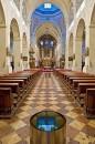 Varhanní koncerty v kostele Nejsvětějšího Salvátora navodí pravou letní pohodu