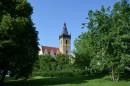 První pražská defenestrace na Novoměstské radnici