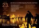 Řeka přání: Vltavu opět rozsvítí lampiony