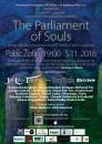 The Parliament of Souls - Joe Lynn Turner z Deep Purple a další hudební hvězdy uctili hudebním videoklipem památku Václava Havla