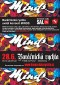 Koncert: Minds se představí ve čtvrtek od 20:00 v Baráčnické rychtě!