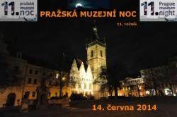 11.Muzejní noc - Novoměstská radnice