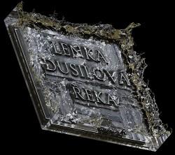 Album Řeka Lenky Dusilové