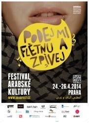 ARABFEST 2014