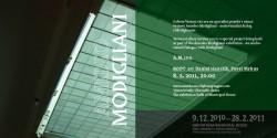 Audiovizuální dialog s Modiglianim