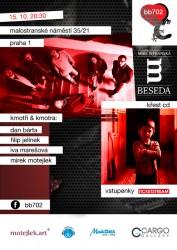 BB702 pokřtí své debutové album