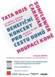 Benefiční koncert 5.října