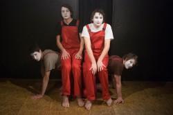Bezrozpočtový festival studentských divadel