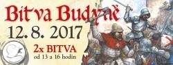 Bitva Budyně nad Ohří 2017