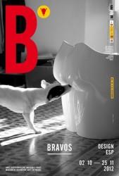 Bravos - současný španělský design