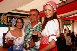 Český pivní festival - ROCK'N'BEER FEST 2013