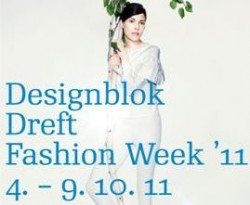 design blok fashion week 2011