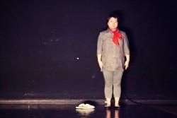 Divadlo Archa - Sólo pro Lu