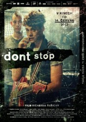 dont stop 3