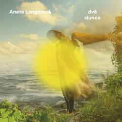 Dvě slunce - nové album Anety Langerové