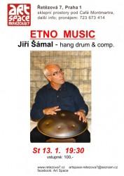 ETNO Music