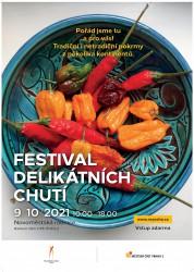 Festival delikátních chutí