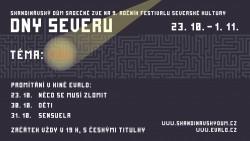 Festival Dny Severu v kině Evald