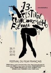 FESTIVAL FRANCOUZSKEHO FILMU