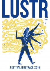 Festival ilustrace Lustr
