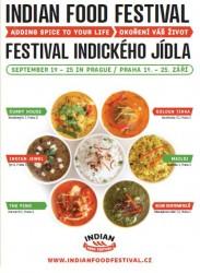Festival indicke kuchyne