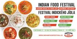 Festival indického jídla