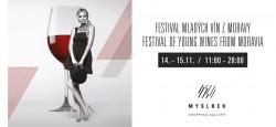 Festival mladých vín z Moravy