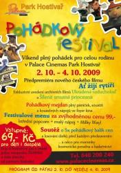 festival pohadek