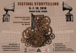 Festival Storytelling 2018