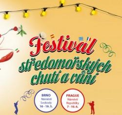Festival stredomorskych chuti a vuni 2012