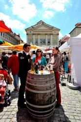 Festival Středomořských chutí a vůní se uskuteční v Praze