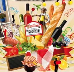 Festival středomořských chutí a vůní