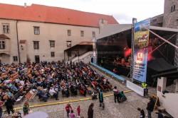 Festival Z lásky k hudbě