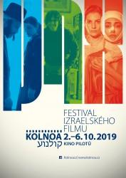 Festivalu izraelského filmů KOLNOA