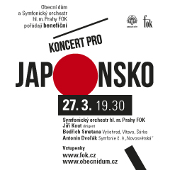 FOK pro japonsko