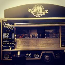 Food Truck Show