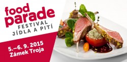 Foodparade 2015