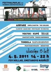 FSV Festival Pavlač
