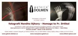 Galerie Dolmen - výstava fotografií