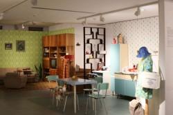 Galerie Tančící dům vyzývá ke sbírce retro předmětů