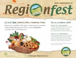 gastronomicky regiofest