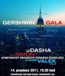 Gershwin GALA